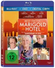 Best Exotic Marigold Hotel 2 - Bluray & DVD   (Maggie Smith)