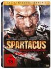Spartacus - Season 1 - Blood and Sand - Steelbook