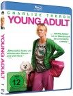 Young Adult (BluRay) - u.a. Charlize Theron