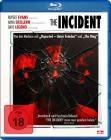 The Incident - Rupert Evans, Richard Brake - Blu Ray