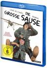 Die grosse Sause  - Blu-ray - Louis de Funes, Bourvil