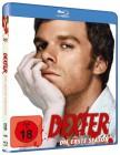 Dexter - Season 1 - Blu Ray - NEU/OVP