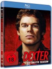 Dexter - Season 3 - uncut - Blu Ray - NEU/OVP