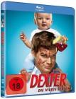 Dexter - Season 4 - Blu Ray - NEU/OVP