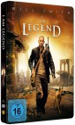 I Am Legend - Steelbook - NEU OVP FOLIE