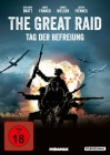 The Great Raid - Tag der Befreiung - Benjamin Bratt - DVD