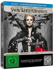Snow White & the Huntsman - Limited Edition-Steelbook-