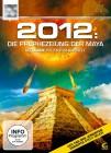 2012 - Die Prophezeiung der Maya (DVD)