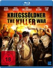 Kriegssöldner - The Killer War BR (4912525, NEU, Kommi)