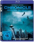 Chronicle - Wozu bist du fähig? - Extended Edition
