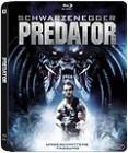 Predator - Steelbook Uncut  SELTEN
