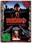 Action Cult Uncut: Remo - Unbewaffnet und gefährlich