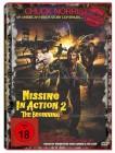 Missing in Action 2 - Die Rückkehr    WIE NEU !