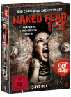 Naked Fear 1-3