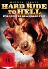 Hard Ride to Hell DVD FSK18