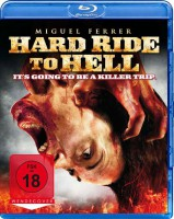 Hard Ride to Hell (Blu-ray) NEU ab 1€