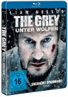 The Grey - Unter Wölfen (BluRay) - Liam Neeson