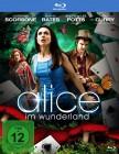 Alice im Wunderland - BluRay - O-Card - SONDERPREIS