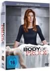 Body of Proof - Staffel 1