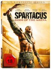 Spartacus - Season 2 - Gods of the Arena