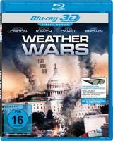 Weather Wars - 3D