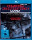 Paranormal Investigations 4