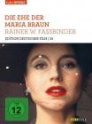 Edition Deutscher Film - 24 - Die Ehe der Maria Braun