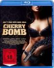 Cherry Bomb - Blu Ray - NEU/OVP