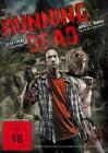 The Running Dead - Zombie-Horror - DVD Neu