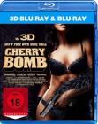 Cherry Bomb - 3D