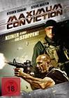 Maximum Conviction - Steve Austin, Steven Seagal - DVD