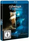 Die Geister der Titanic Blu-ray Ovp Uncut James Cameron