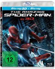 The Amazing Spider-Man - 3D