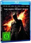 The Dark Knight Rises  2-Disc Edition