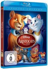 Disney Aristocats - Special Edition