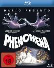 Phenomena - Bluray - Dario Argento