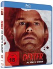 Dexter - Season 5 Blu-ray