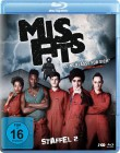 Misfits - Staffel 2