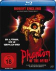 The Phantom of the Opera - uncut - Blu Ray - NEU/OVP