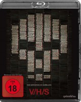V/H/S - Eine mörderische Sammlung