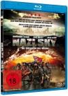 Nazi Sky - Die Rückkehr Des Bösen! -- Blu-ray
