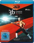 Die 36 Kammern der Shaolin - Teil 1-3 - Blu-ray 3D & 2D