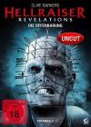 Hellraiser: Revelations - Die Offenbarung - uncut