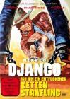 Django - Ich bin ein entflohener Kettensträfling (DVD)