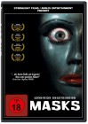 Masks   Giallo