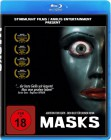 Masks - Blu-ray - OVP