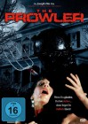 DVD -- The Prowler **