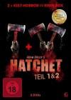 Hatchet - Teil 1&2