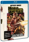Hobo with a Shotgun - Uncut 86 min. - Blu Ray