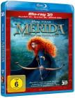 Disney Merida - Legende der Highlands - 3D